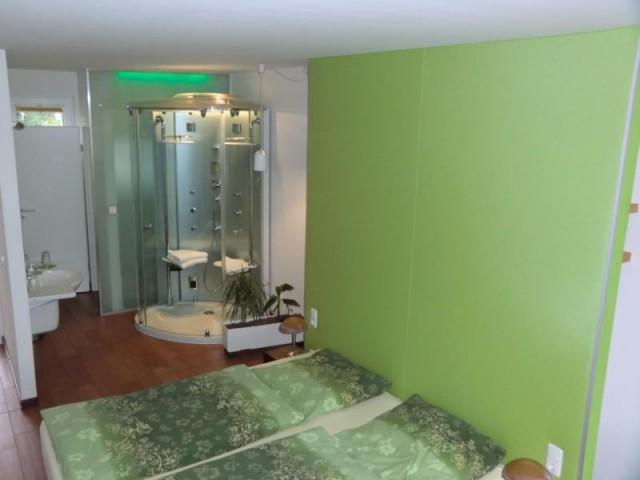 Traumoase-Appartement im Hotel Palstek an der Ostsee