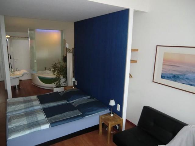 Wolkentraum-Appartement im Hotel Palstek