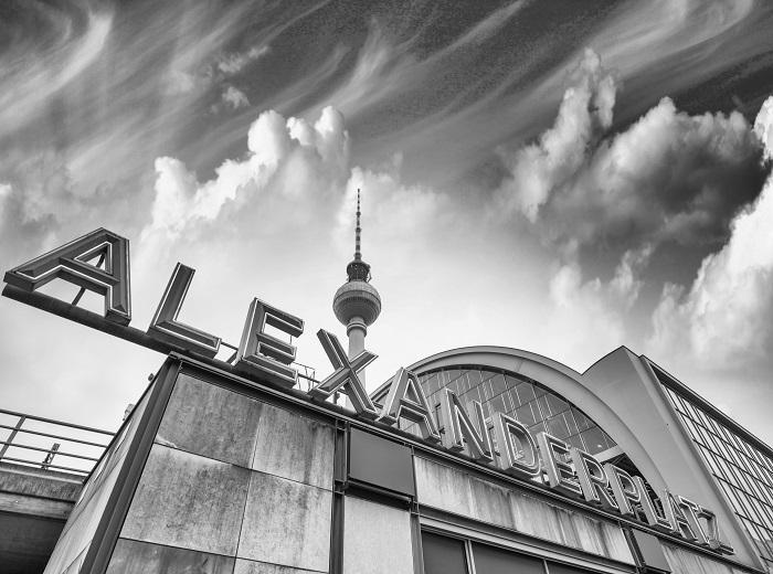 Berlin Alexanderplatz | © colourbox.com