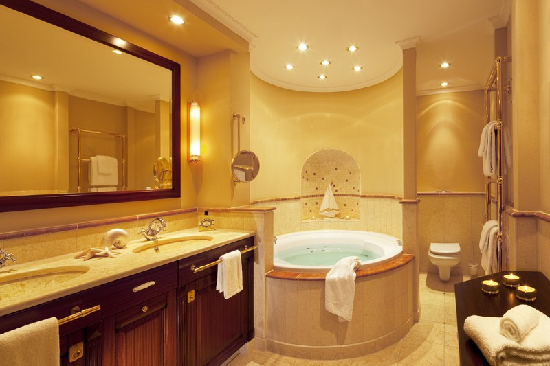 Hotel Munchen Mit Whirlpool Im Zimmer