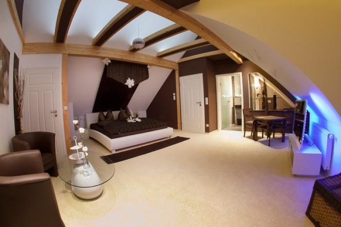 Exklusive Wellness-Suite im SPA VILLA - Beauty & Wellness Resort im Eichsfeld