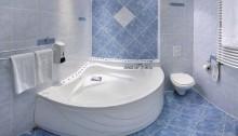Whirlpool im Doppelzimmer Comfort im Hotel Charlottenburger Hof in Berlin
